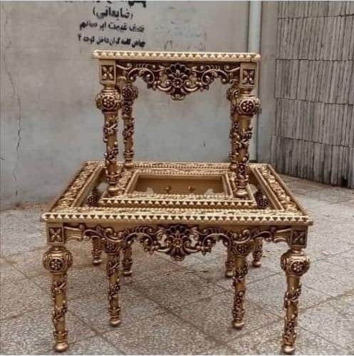 میز چوبی کد 103