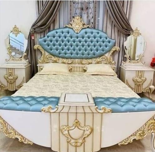 سرویس خواب ملکه
