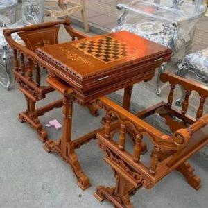 میز شطرنج کد ch400
