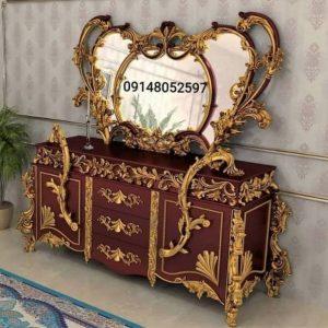 میز تلویزیون کد tv704