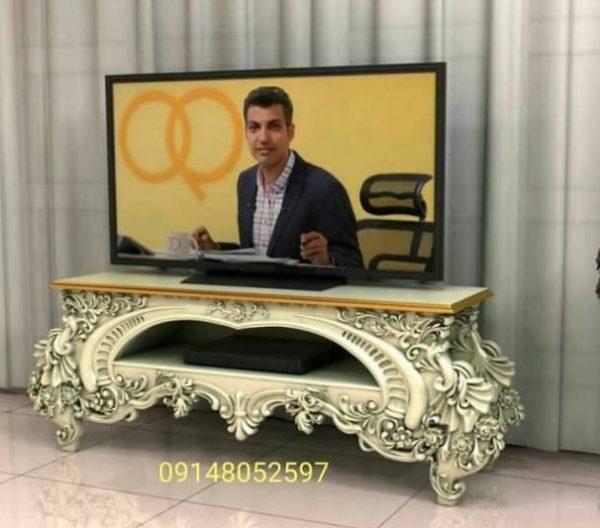 میز تلویزیون کد tv707