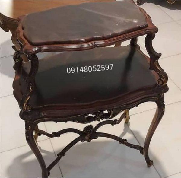 میز استند کد s305