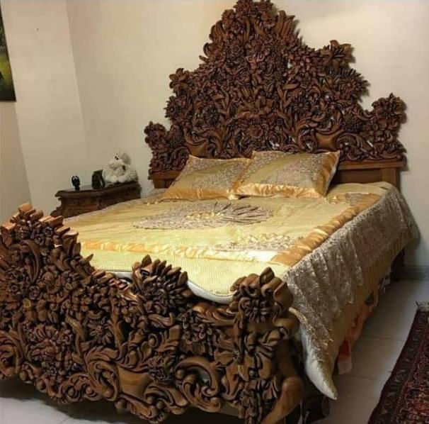 سرویس خواب سلطنتی