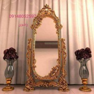 آینه قدی کد m202
