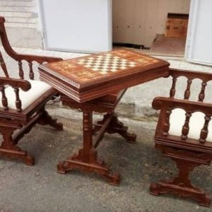 میز شطرنج کد ch402