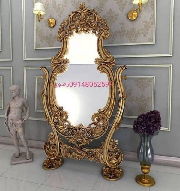 آینه قدی کد m203