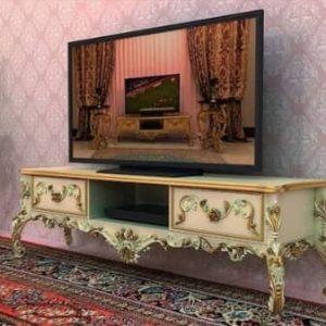میز تلویزیون کد tv713