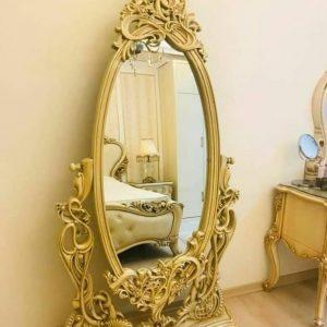 آینه قدی کد m205