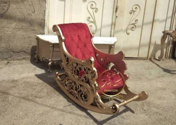 صندلی راک مدل امپراطور