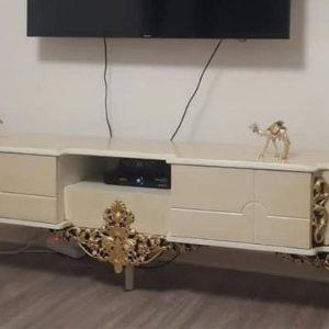 میز تلویزیون آذین