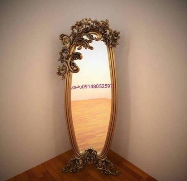 آینه قدی کد m201