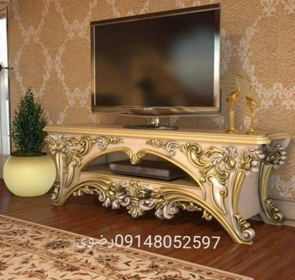 میز تلویزیون کد tv712
