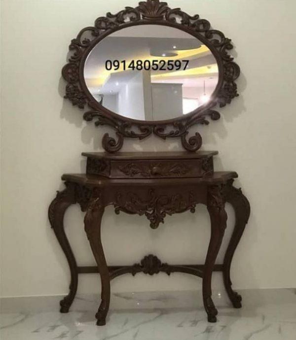 آینه و کنسول کد mc120