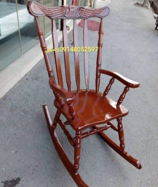 صندلی راک کد ro204